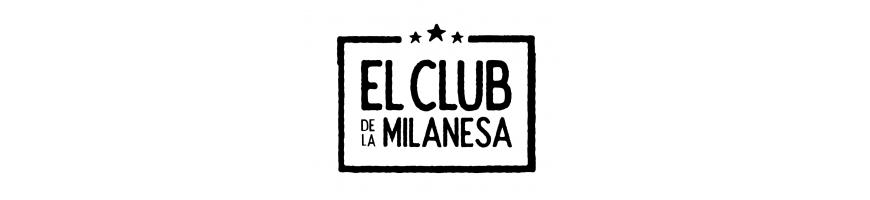 El Club de la Milanga